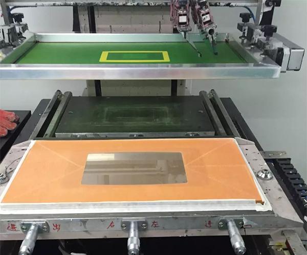 AG玻璃全自动蚀刻设备